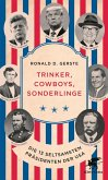 Trinker, Cowboys, Sonderlinge (eBook, ePUB)