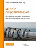 Mut zur Gruppentherapie! (eBook, ePUB)