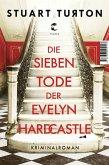 Die sieben Tode der Evelyn Hardcastle (eBook, ePUB)