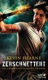 Zerschmettert / Die Chronik des Eisernen Druiden Bd.9 (eBook, ePUB)