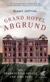 Grand Hotel Abgrund (eBook, ePUB)