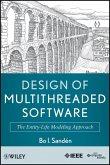 Design of Multithreaded Software (eBook, ePUB)