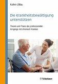 Die Krankheitsbewältigung unterstützen (eBook, PDF)