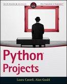 Python Projects (eBook, ePUB)