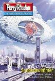 """Sandschwimmer / Perry Rhodan-Zyklus """"Mythos"""" Bd.3032 (eBook, ePUB)"""