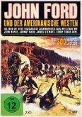 John Ford und der amerikanische Westen DVD-Box
