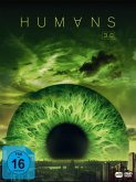 Humans-Die Komplette 3.Staffel DVD-Box