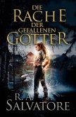 Die Rache der gefallenen Götter / Hexenzirkel Bd.2 (eBook, ePUB)