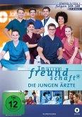 In aller Freundschaft - Die jungen Ärzte Staffel 5 (Teil 1, Folgen 169 - 188) DVD-Box
