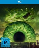 Humans-Die Komplette 3.Staffel