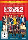 Monsieur Claude 2 Limited Special Edition