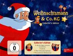 Weihnachtsmann & Co. KG - Collector's Edition (8 DVDs) - Alle 26 Folgen in einer Box Collector's Edition
