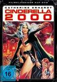 Cinderella 2000 Classic Albums