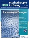 Psychotherapie im Dialog - Traumafolgestörungen (eBook, PDF)