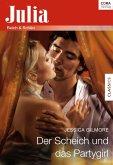 Der Scheich und das Partygirl (eBook, ePUB)