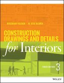 Construction Drawings and Details for Interiors (eBook, ePUB)