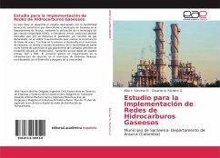 Estudio para la Implementación de Redes de Hidrocarburos Gaseosos - Sánchez D., Alba Y.; Pacheco G., Eduardo A.
