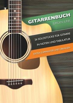 Gitarrenbuch