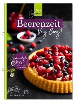 MixGenuss: Beerenzeit - Wild, Corinna