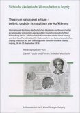 Theatrum naturae et artium - Leibniz und die Schauplätze der Aufklärung