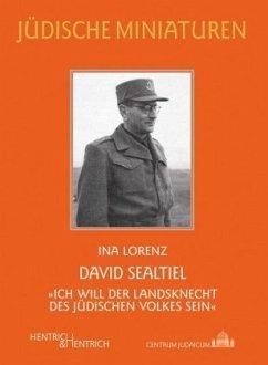 David Sealtiel - Lorenz, Ina
