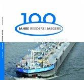 Historisches vom Strom / 100 Jahre Reederei Jaegers