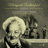 Schweig still, Marie, 1 Audio-CD