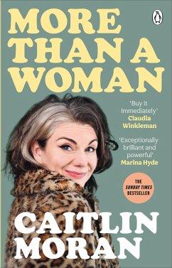 More Than a Woman (eBook, ePUB) - Moran, Caitlin