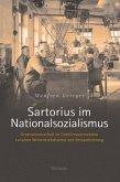 Sartorius im Nationalsozialismus