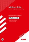 Lösungen zu Training Abschlussprüfung Mittlere Reife - Mathematik - Mecklenburg-Vorpommern