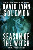 Season of the Witch (An EVENT Group Thriller, #14) (eBook, ePUB)