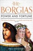 The Borgias (eBook, ePUB)