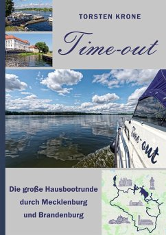 Time-out (eBook, ePUB)
