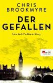 Der Gefallen (eBook, ePUB)