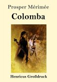 Colomba (Großdruck)