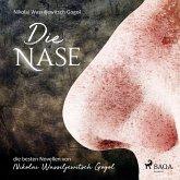 Die Nase (Ungekürzt) (MP3-Download)