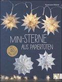 Mini-Sterne aus Papiertüten (Mängelexemplar)