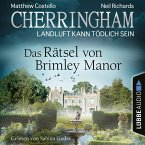 Das Rätsel von Brimley Manor / Cherringham Bd.34 (MP3-Download)
