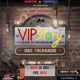 VIPStory - Das Talkradio, Folge 6: Karl Marx (MP3-Download)