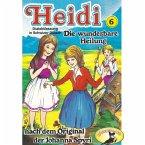 Heidi, Folge 6: Die wunderbare Heilung (MP3-Download)