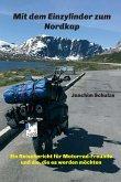 Mit dem Einzylinder zum Nordkap (eBook, ePUB)