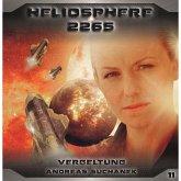 Heliosphere 2265, Folge 11: Vergeltung (MP3-Download)