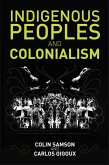 Indigenous Peoples and Colonialism (eBook, ePUB)