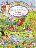 Mein magisches Wimmelbuch Einhörner und Prinzessinnen (Mängelexemplar)