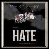 Tied To Hate (MP3-Download)