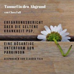 Taumel in den Abgrund (MP3-Download) - Fall, Clara