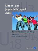 Kinder- und Jugendhilfereport 2018 (eBook, PDF)