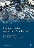 Regieren in der modernen Gesellschaft (eBook, PDF)