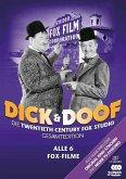 Dick und Doof - Die Fox-Studio-Gesamtedition DVD-Box