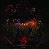 Stranger Things: Soundtrack From The Netflix Origi